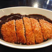 鳥取市末広温泉町の喫茶店 ベニ屋で市民に愛される名物のカツカレーを実食 店舗に関する情報も