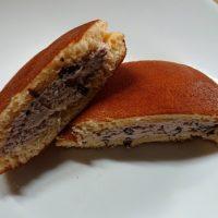 鳥取市吉方温泉にあるケーキ屋 パンドラの箱 鳥取店にて創業8年目から長年愛され続けてるドラドラ 生どらを購入 店舗の関連情報も