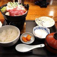 鳥取市千代水の焼肉店 鳥取和牛 すなば牧場にて鳥取和牛を使った新メニュー 牛なべ小鍋セットを実食 店舗の情報も