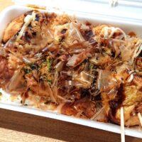 鳥取市永楽温泉町のたこ焼き屋 まる福のメニュー情報は?ふわふわでトロトロなたこ焼きも実食しました!