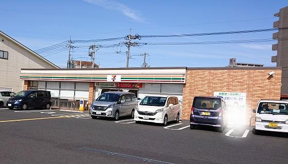 鳥取駅 周辺 コンビニ