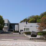 鳥取県立博物館