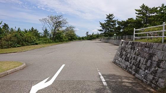 鳥取砂丘 こどもの国 駐車場