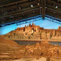 砂の美術館が混雑しているときや回避する方法をまとめてみました!