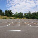鳥取砂丘 駐車場 無料