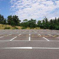 鳥取砂丘 周辺の駐車場で無料で利用できる場所をまとめてみました!