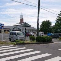 鳥取の青山剛昌ふるさと館の駐車場を周辺も含めてまとめてみました!