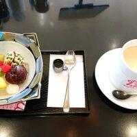 寿城のすなば珈琲のメニューは すなばクリームあんみつと最強のカフェオレも実食!