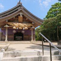 白兎神社には縁結びのご利益が グッズの情報もまとめてみました!