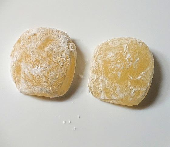白うさぎの里 ふんわり小餅