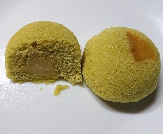 二十世紀梨 鳥取 梨ケーキ